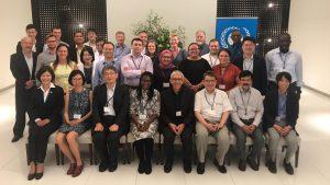 Minamata Convention on Mercury Regulation International Conference