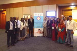 Asia, Europe, Africa and the Americas' solidarity to End Dental Mercury Amalgam