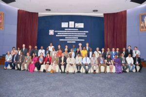 Global Workshop on 'Promoting Dental Amalgam Phase Down Measures Under the Minamata Convention and Other Initiatives'
