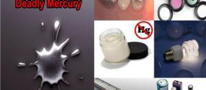 Mercury Free Products