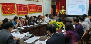 Vietnam Moving Forward to Ban Dental Amalgam Use by 2020