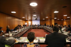 Monday 25 November- Side Event- African Amalgam Amendment